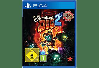 SteamWorld Dig 2 - [PlayStation 4]