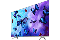 SAMSUNG GQ55Q6FNGT QLED TV (Flat, 55 Zoll/138 cm, QLED 4K, SMART TV, Tizen)