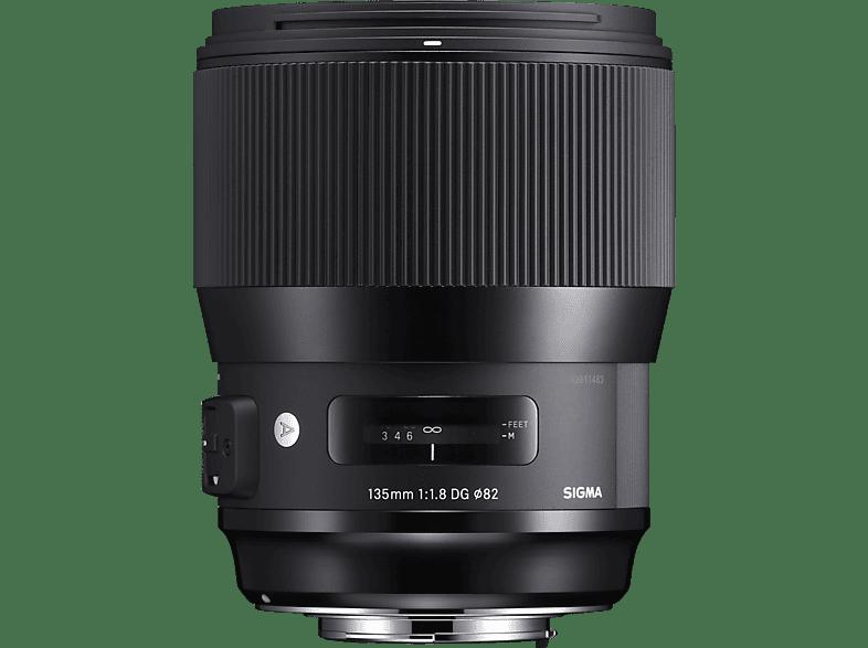 SIGMA 240965  für Sony E-Mount  - 135 mm , f/1.8