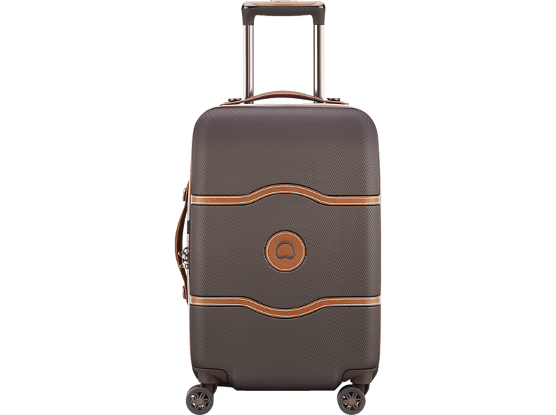 DELSEY Chatele Air Trolly Reisekoffer