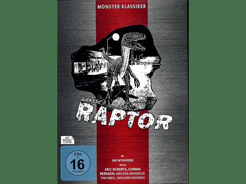 Jurassic Raptor [DVD]