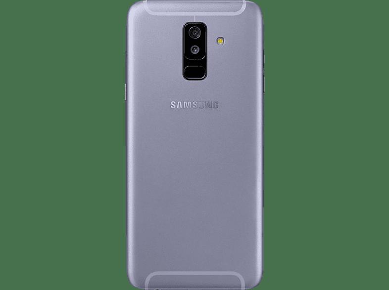 SAMSUNG Galaxy A6+ (2018) 32 GB Lavender Dual SIM