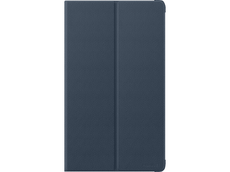 HUAWEI Flip Cover Tablethülle, Flip Cover, Blau