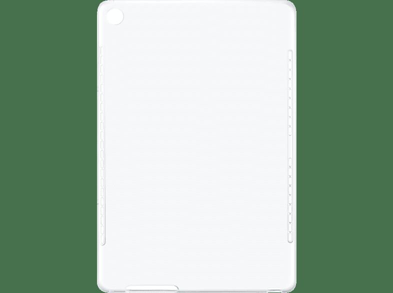 HUAWEI TPU Case Tablethülle, Flip Cover, Transparent
