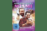 Extralarge I - Zwei Supertypen in Miami [DVD]