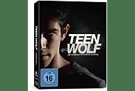 TEEN WOLF 5.STAFFEL [Blu-ray]