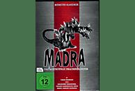 Madra ...das achtköpfige Drachenmonster [DVD]