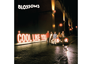 The Blossoms - Cool Like You CD