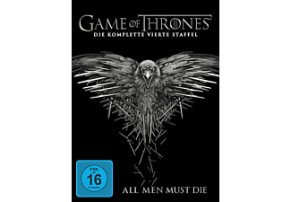 Game of Thrones Die komplette 4 Staffel [DVD]