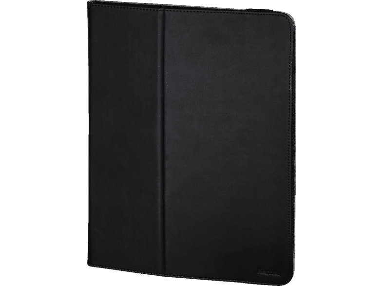 HAMA Xpand Tablethülle, Bookcover, 7 Zoll, Schwarz