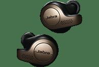 JABRA Elite 65t, In-ear True-Wireless-Kopfhörer Bluetooth Kupfer