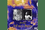 Robin Pawz One/da Landlord - Sell Me A Dream: Flowstalgia [CD]
