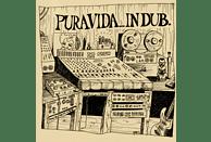 Pura Vida - In Dub (Yellow-Green Vinyl LP) [Vinyl]