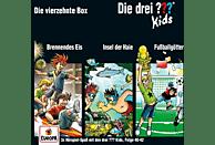 Die Drei ??? Kids - 14/3er Box (Folgen 40,41,42) - (CD)