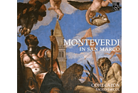 ODHECATON,DA COL,PAOLO - Claudio Monteverdi in San Marco-Geistl.Chormus. [CD]