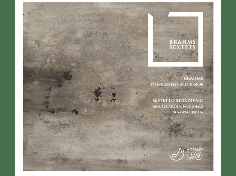 Sestetto Stradivari - Streichsextette 1 & 2 [CD]