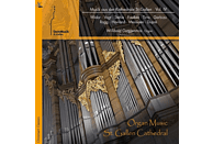 Willibald Guggenmos - Musik aus der Kathedrale St.Gallen Vol.4 [CD]
