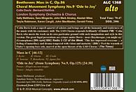 London Symphony Orchestra, London Symphony Chorus - Messe in C [CD]