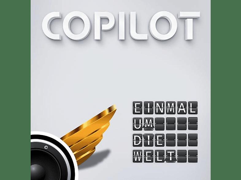 Copilot - Einmal Um Die Welt [CD]
