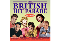 VARIOUS - British Hit Parade 1959-1962 [CD]
