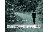 Christian Erny - Klavierwerke [SACD Hybrid]