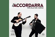 Duo Accordarra - Werke für Gitarre und Akkordeon [SACD Hybrid]