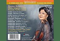Udagawa,Hideko/Panfilov,Alexander - Russian Romantics [CD]
