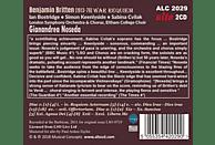 Ian Bostridge, Simon Keenlyside, London Symphony Orchestra And Chorus - War Requiem [CD]