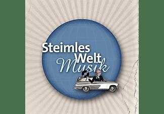 Uwe Steimle - Steimles Weltmusik  - (Vinyl)