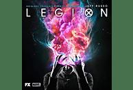 Jeff Russo - Legion [CD]