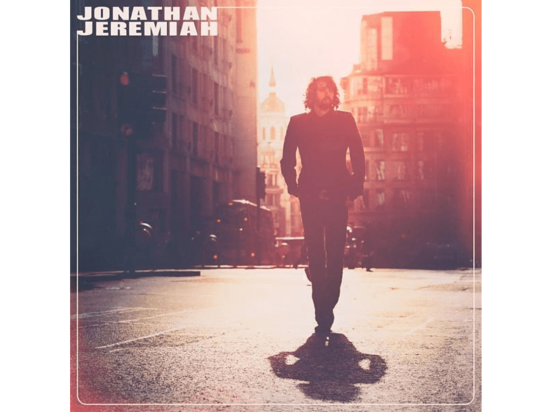 Jonathan Jeremiah - Good Day (LP+MP3) [LP + Download]