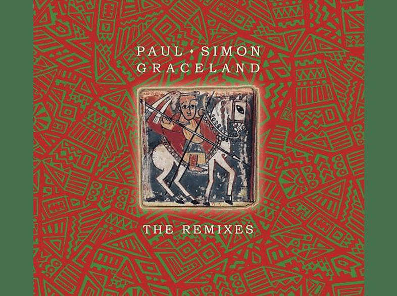 Paul Simon - Graceland-The Remixes [CD]