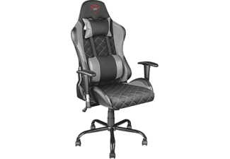 TRUST GXT 707G Gaming Chair Grijs