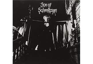 Harry Nilsson - Son of Schmilsson  - (Vinyl)