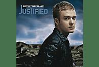 Justin Timberlake - Justified [Vinyl]