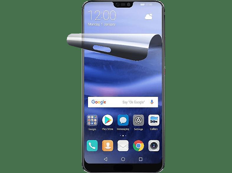 CELLULAR LINE Anti-Spiegel Displayschutzfolie (Huawei P20 Lite)