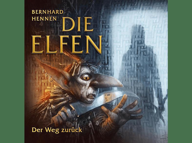 Die Elfen - Die Elfen - Der Weg zurück - (CD)