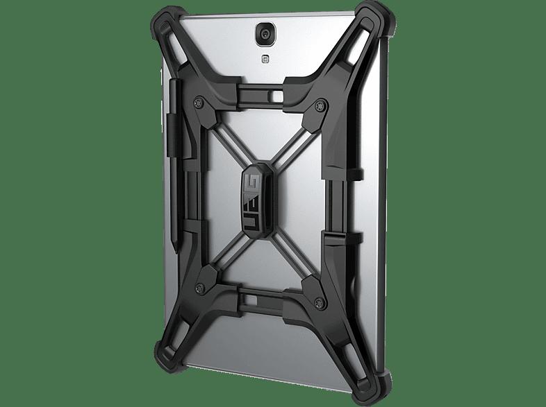URBAN ARMOR GEAR EXOSKELETON 8 Zoll Universal Android Tablet Case, Black Halterung
