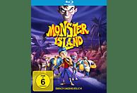 Monster Island - Einfach ungeheuerlich! [Blu-ray]