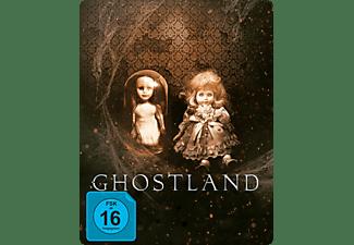 Ghostland Blu-ray