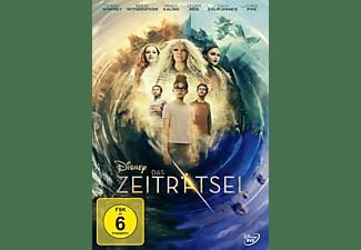 Das Zeiträtsel DVD