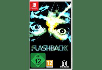 Flashback 25th Anniversary - [Nintendo Switch]