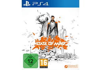 State of Mind - [PlayStation 4]