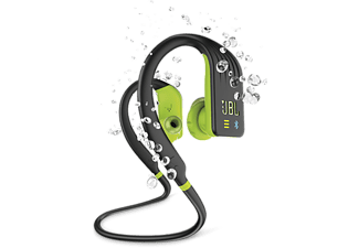 JBL Endurance Dive Waterproof lime