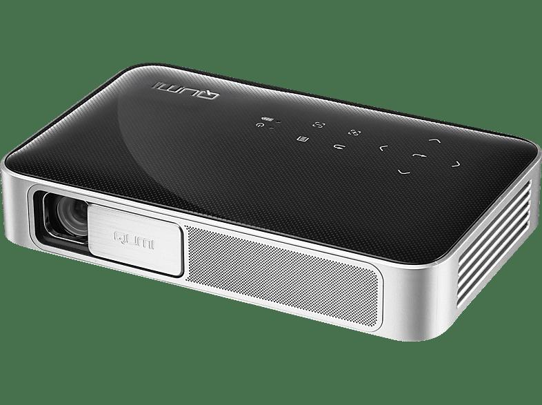 VIVITEK Qumi Q38 Taschenprojektor (Full-HD, 600 ANSI-Lumen, )