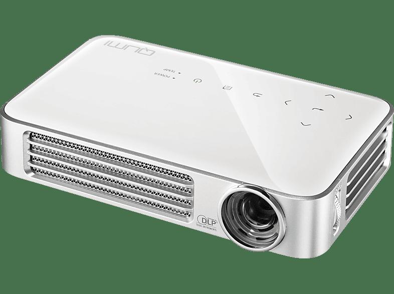 VIVITEK Qumi Q6 Taschenprojektor (WXGA, 800 ANSI-Lumen, )