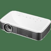 VIVITEK Qumi Q8 Taschenprojektor (Full-HD, 1000 ANSI-Lumen, )