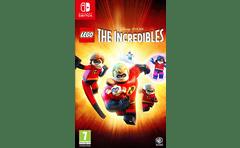 MediaMarkt-LEGO The Incredibles | Nintendo Switch-aanbieding