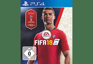 FIFA 18 (SteelBook Edition)  - [PlayStation 4]