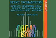 Arturo Sacchetti - French Romanticism [CD]